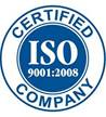 ISO 9001:2008 Certified Mechanical Test Lab