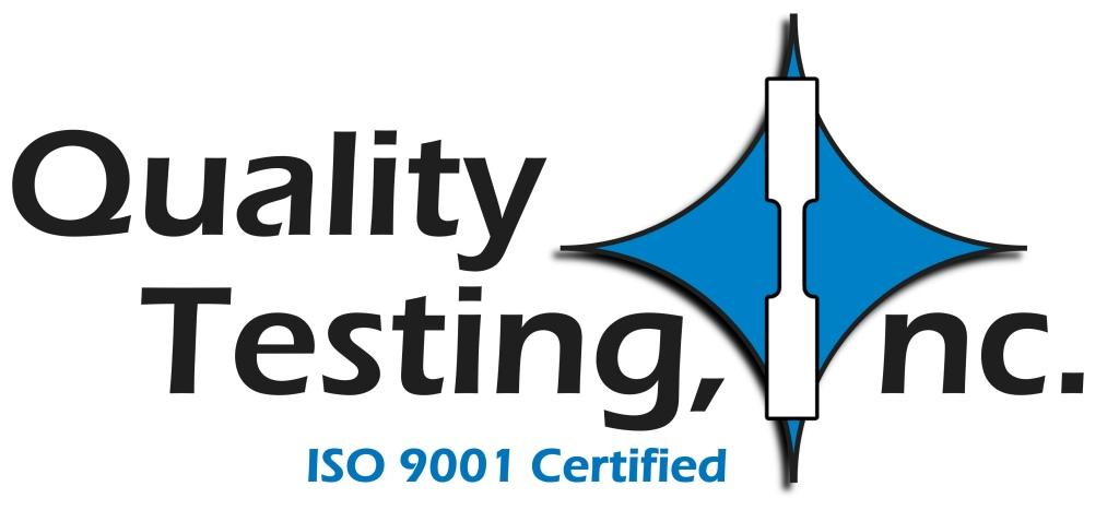 Mechanical Test Lab ISO 9001:2008 Certified